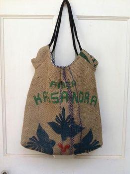 Farmer market bag - Kassandra