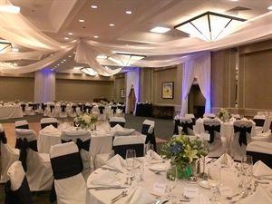 Hilton Cocoa Beach Oceanfront Wedding