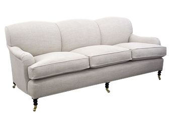 George Smith Sofa Furniture Beach