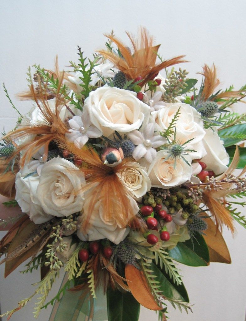 All Flowers by Marisa - Bridal Bouquets
