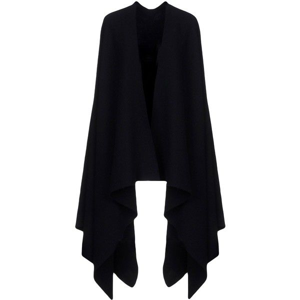 7b99a68a5 Barena Capes & Ponchos (16460 RSD) ❤ liked on Polyvore featuring ...
