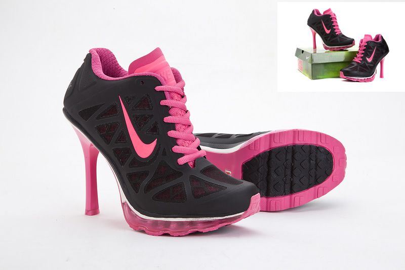nike high heel shoes online