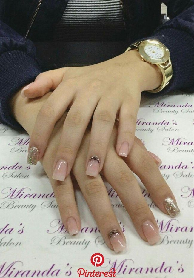 108 the definitive solution for short acrylic nails you ...