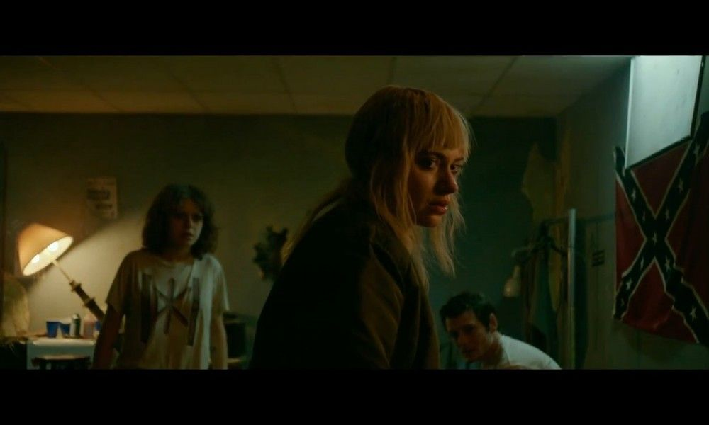 Green Room - Red Band Trailer   CineJab   Movie Trailers   Pinterest ...