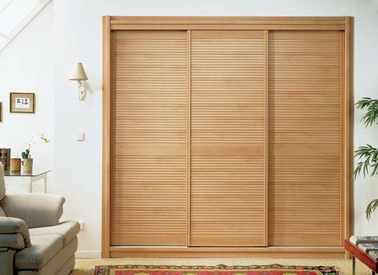 Dise o de puertas de madera modernas buscar con google - Diseno de puertas de madera ...