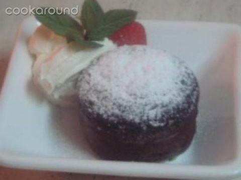 Tortini di fagioli e cioccolato con panna montata: le Vostre ricette | Cookaround