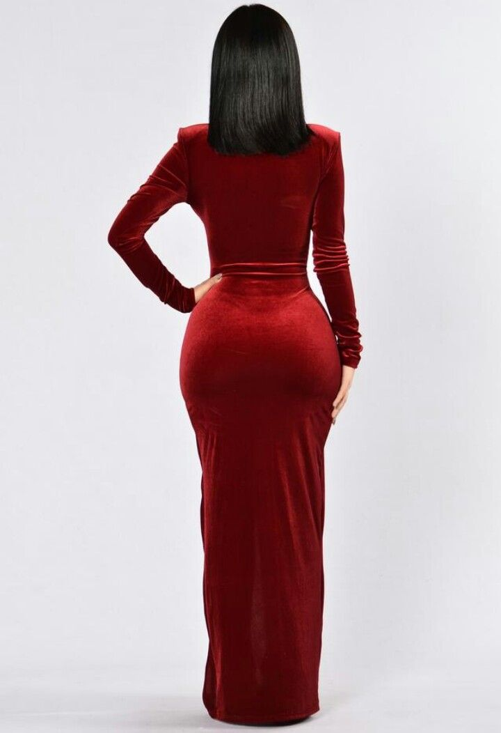 e19a23825d735b Fashion nova janet guzman. Fashion nova janet guzman Red Velvet Dress, Tie  Dress, Dress Skirt, Sexy Dresses