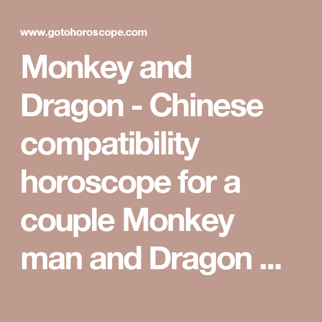 aries monkey love compatibility