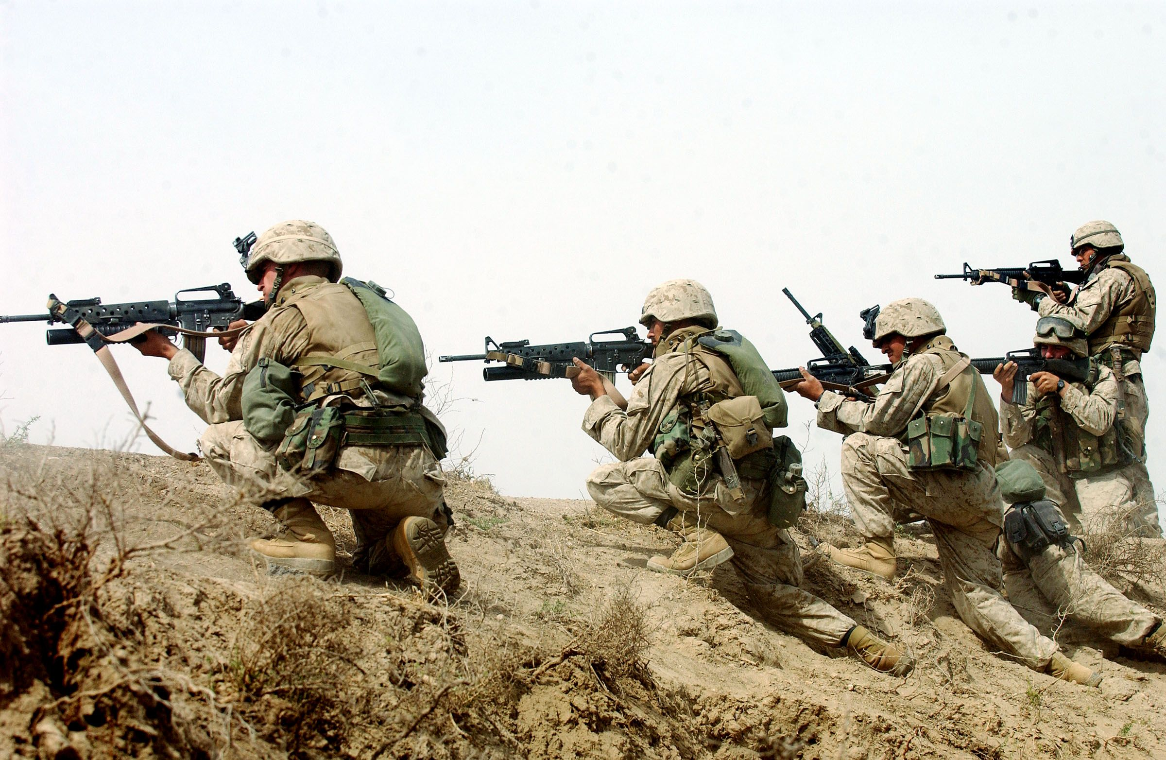 essay about iraq war It is clear that the magnitudes and outcomes of the iraq war have had adversative effects on the united states and even worse on the state of iraq as a country.