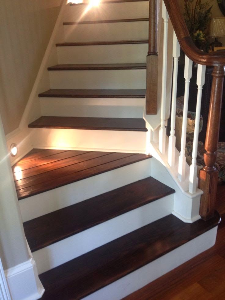 Indoor Stair Lighting Ideas. interior lighting birddog ...