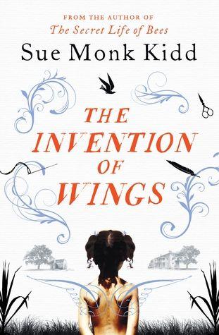 Titolo: L'invenzione delle ali Autore: Sue Monk Kidd Editore: Mondadori Genere: Historical Fiction Mese d'uscita: aprile 2015