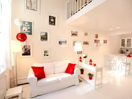 the meatpacking suites luxury loft for 3 ppl vacation rentals in