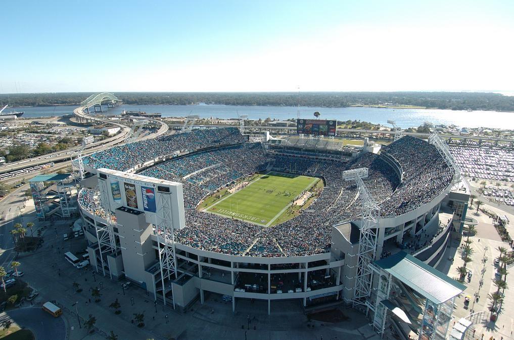Everbank Field Home Of The Jacksonville Jaguars Jacksonville Jaguars Everbank Field Jacksonville Jaguars Stadium