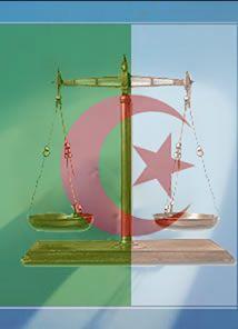 Portail du Droit Algérien
