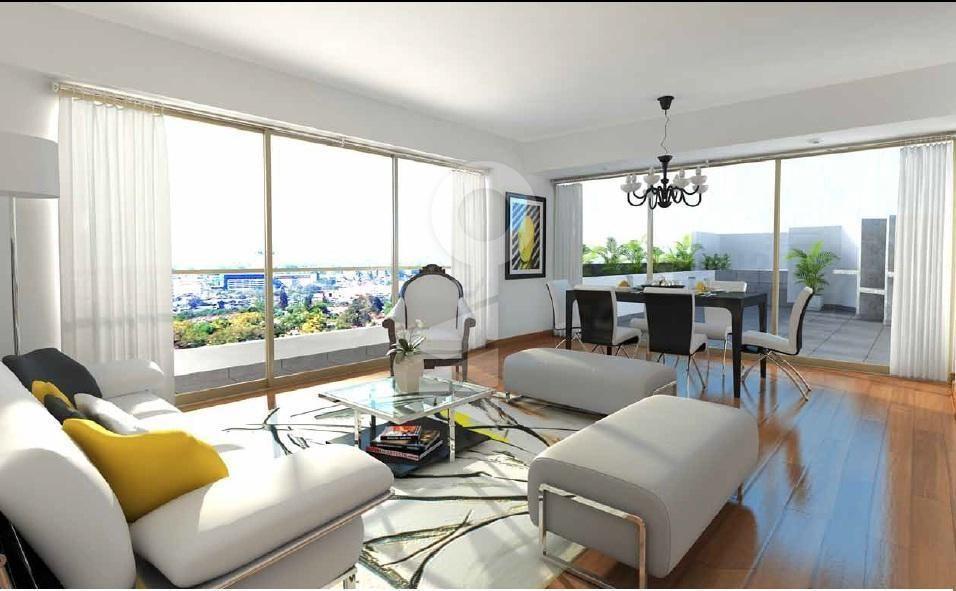 Se Vende Moderno y Lujoso Dpto. en Proyecto Edificio Positano en Miraflores, Provincia de Lima - AdondeVivir