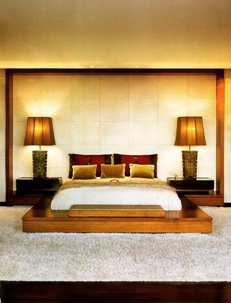 Jennifer Aniston\u0027s Master Bedroom In Beverly Hills Like the backdrop