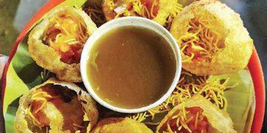 Food And Mood Treats On The Streets Of Anna Nagar The New Indian Express Food Chaat Treats