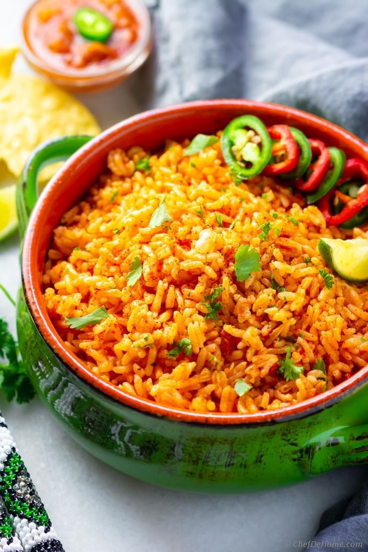 Instant Pot Mexican Rice Mexican Rice Recipes Instant Pot Recipes Mexican Rice