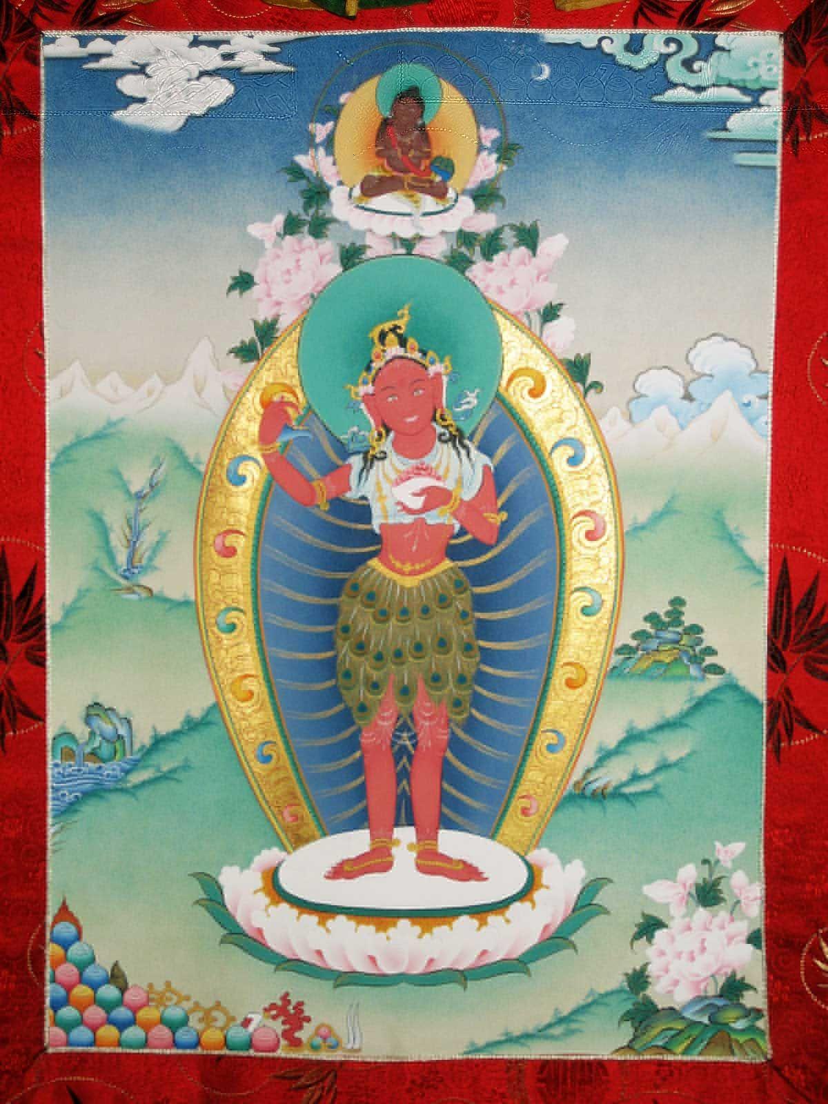 Light of Berotsana - BLOG - Treasure Revealer Sera Khandro, shortautobiography
