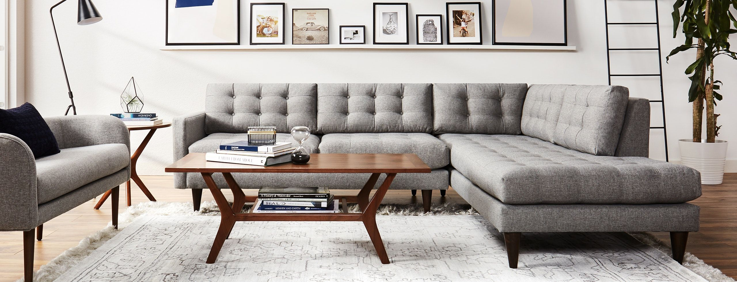 Awe Inspiring Cullen Coffee Table In 2019 Furniture Finds Tufted Creativecarmelina Interior Chair Design Creativecarmelinacom