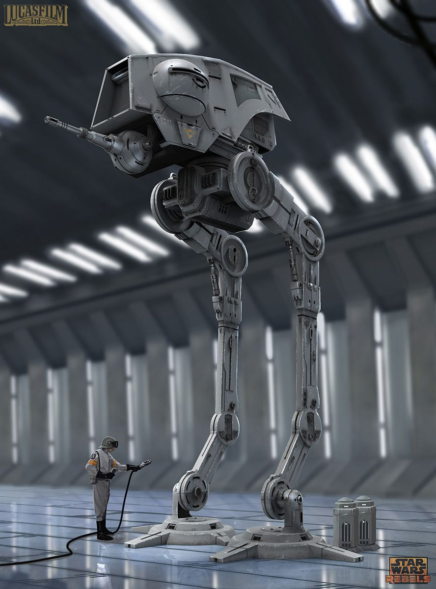 Google themes star wars - Battle Vehicle Concept Google Search