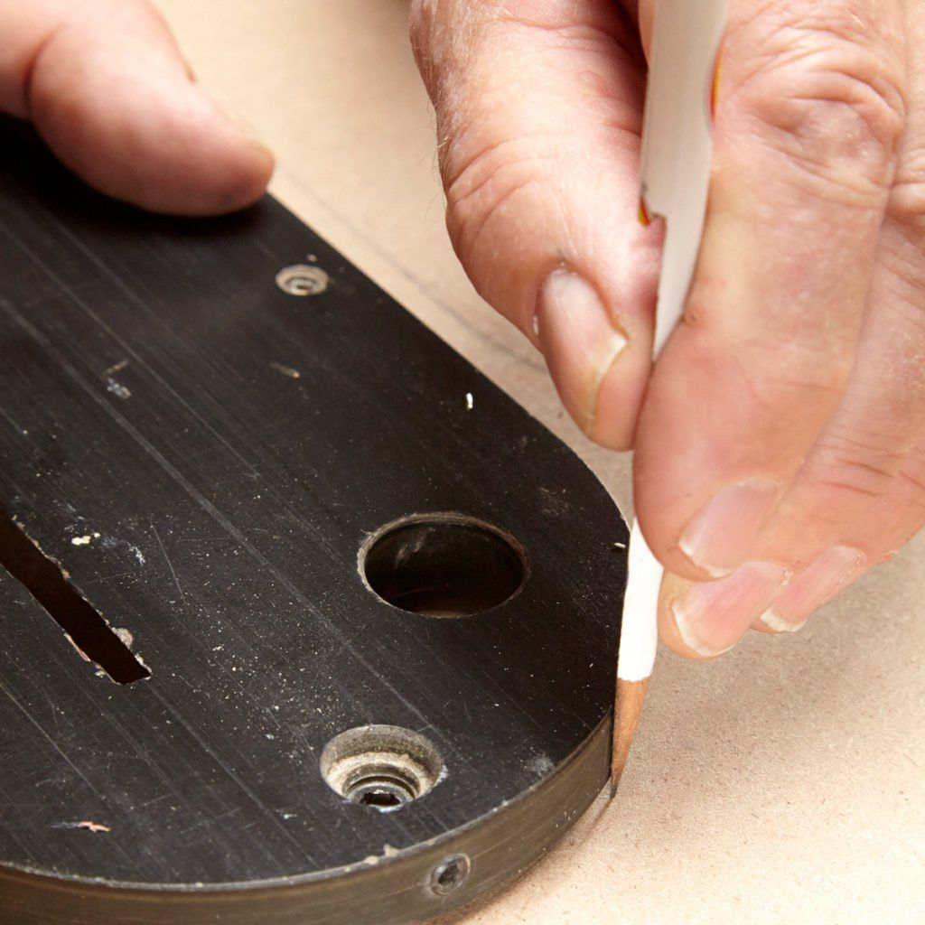 diy dictionary: particleboard   woodworking