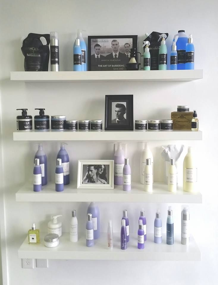 Pin By Oc Barber Salon Supply On Hair Evolution Products Mens Hair Care Hair Evolution Bathroom Medicine Cabinet