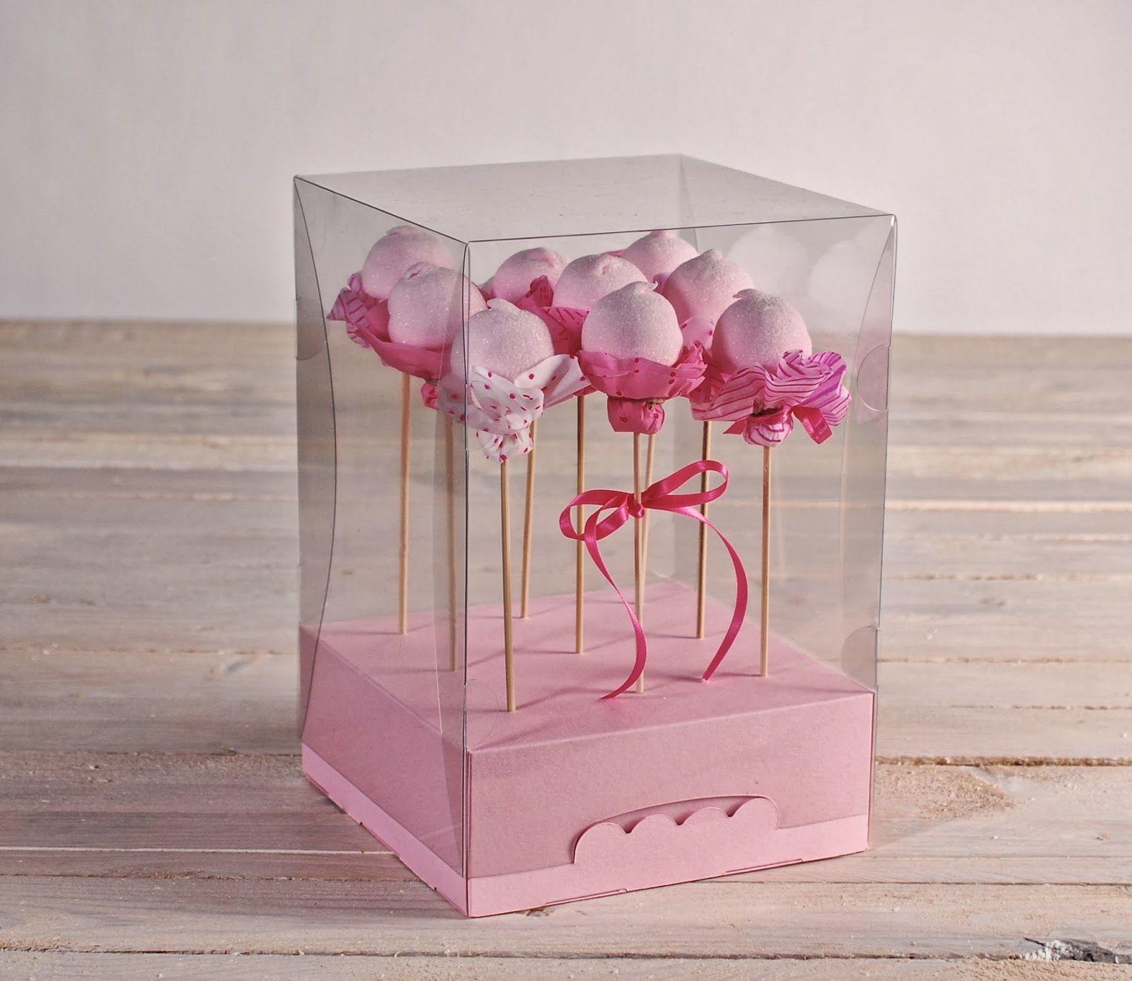48++ Cake pop bags target inspirations