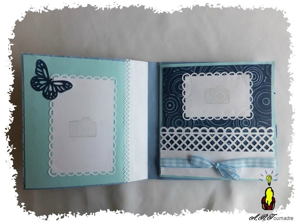 ART 2013 03 mini album bleu 2