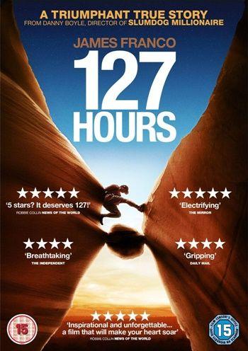 127 Horas 2011 Dvdrip Latino True Stories Film Music Books Good Movies