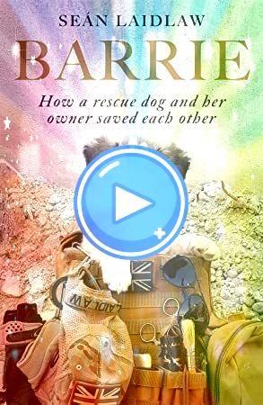 Book Barrie How a rescue dog and her owner saved each other Top 10 Dogs in the World Top 10 pets Fort Worth Animal Care  Control Center in Fort Worth Texas Born Free Pet...