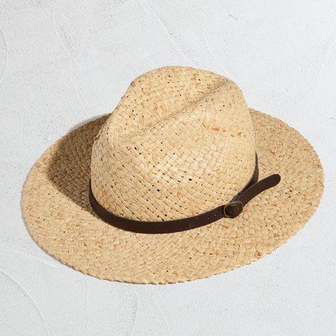 1a362ed7f6dd6 SOMBRERO PAJA - Colección Playa