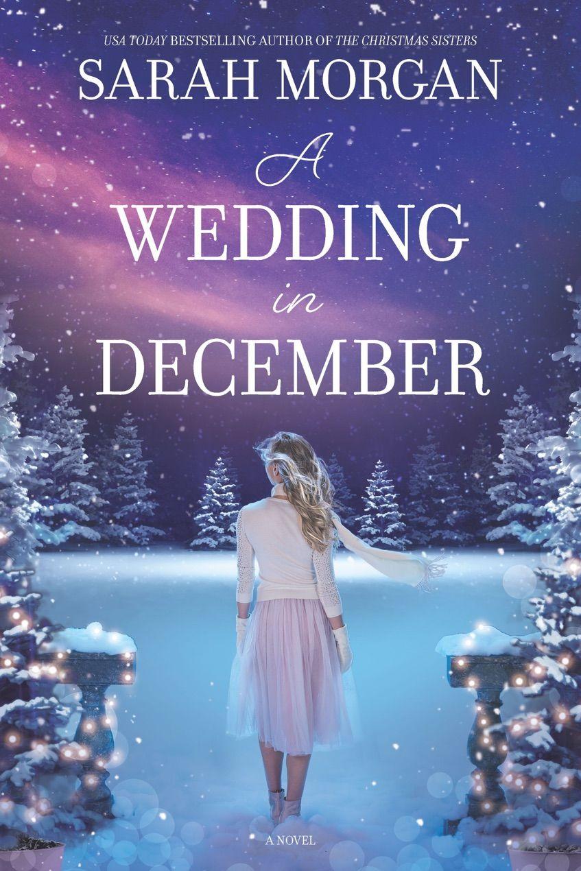 [Free Book] A Wedding in December By Sarah PDF