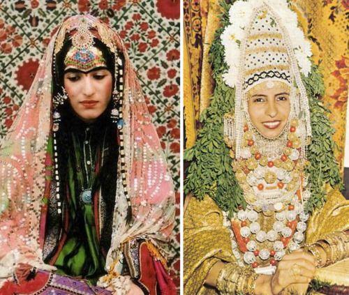 Jewish Brides From Yemen Ephermeral Pondering Bride Yemenite