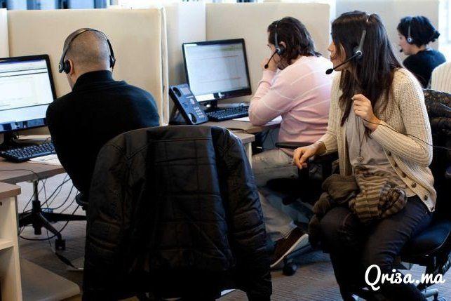 Centre D Appel Urgent A Rabat Et Autres Villes Offre D Emploi