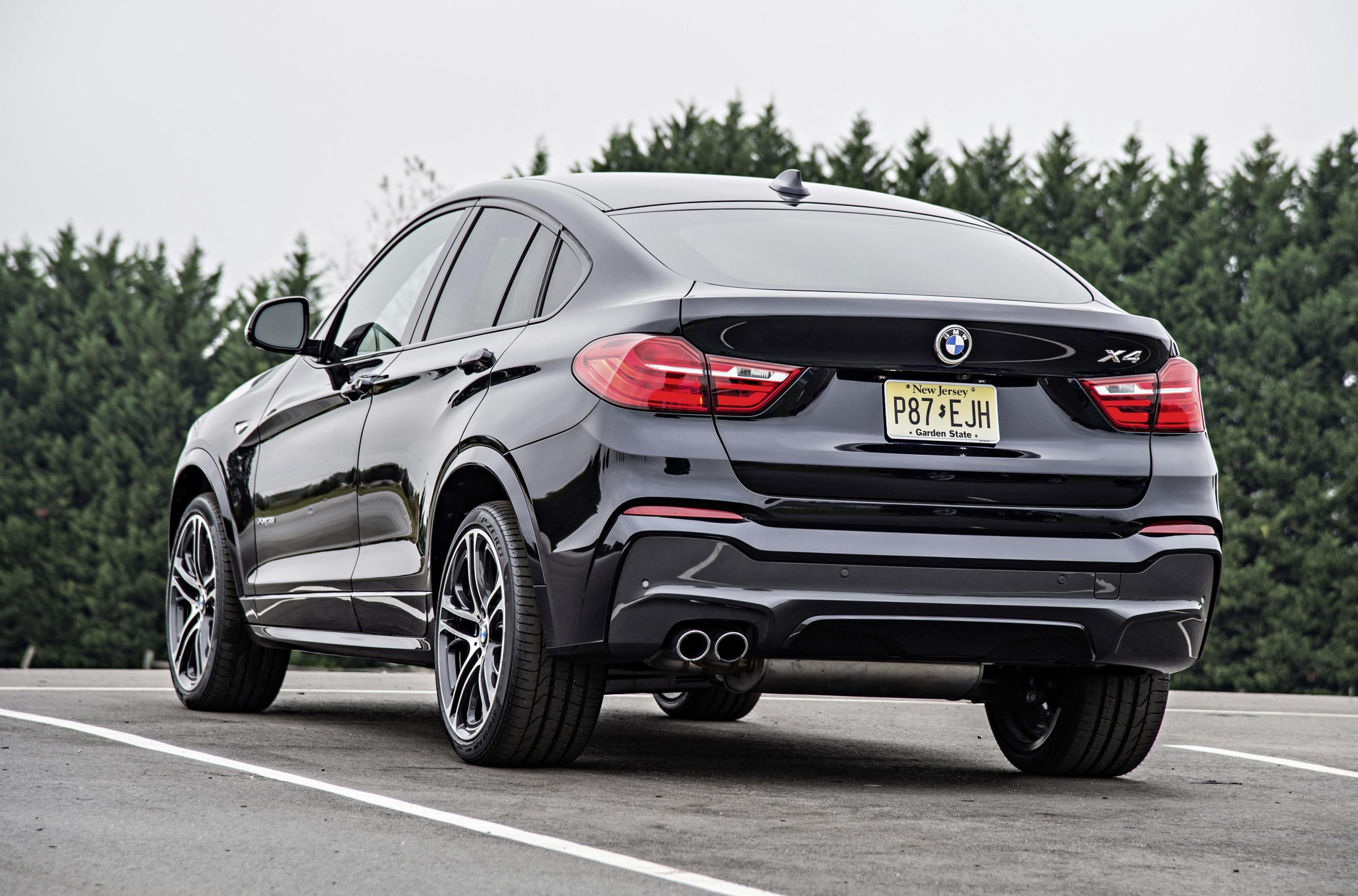 2017 BMW X4 M40i: Download Free HD Wallpapers [Mobile + Desktop] Pixeles
