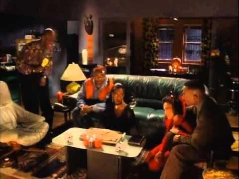Martin Season 1 Episode 10 The Night He Came Home
