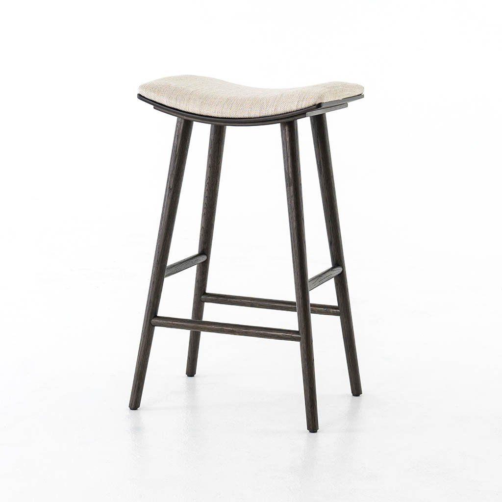 Union Bar Counter Stool Essence Natural Counter Stools Saddle Bar Stools Upholstered Stool
