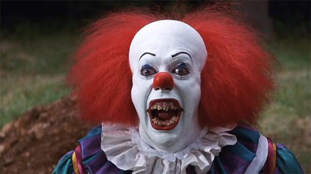Cary Fukunaga Talks About Finding Pennywise for Stephen King's IT