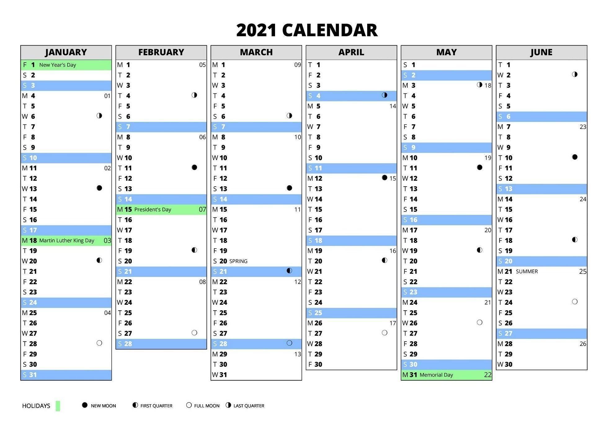 Calendar Weeks 20 Excel   Calendar with week numbers, Excel ...