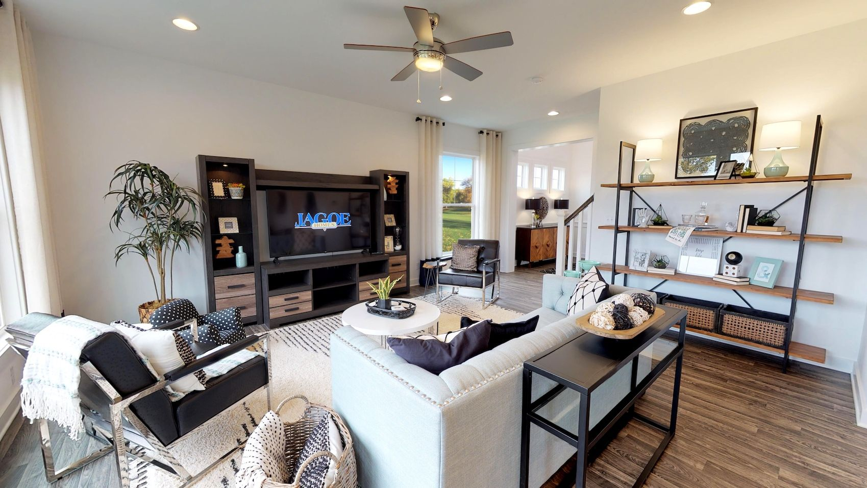 Cumberland Craftsman C2 Living Room The Legends At Bluegrass