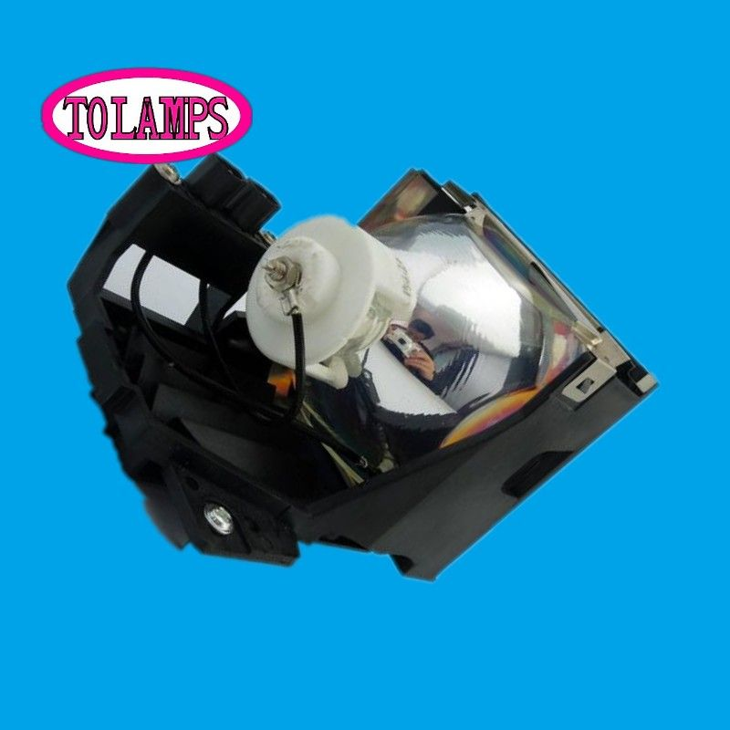 Projector Lamp bulb ET-LA780 for PANASONIC PT-L780NTU PT-L780U PT-LP1X100 PT-LP1X200N ETC