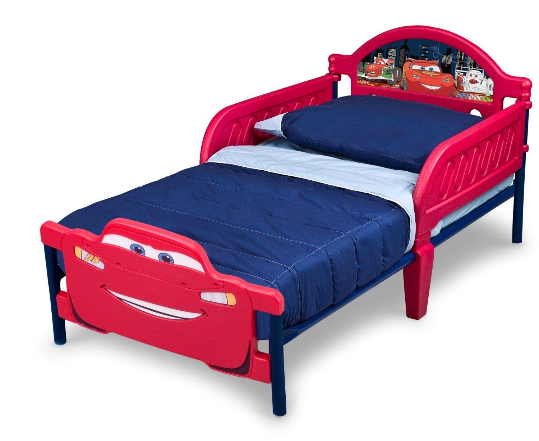 Cama Disney Cars. BB86680 (BB86973CR). COLCHÓN y almohada ...