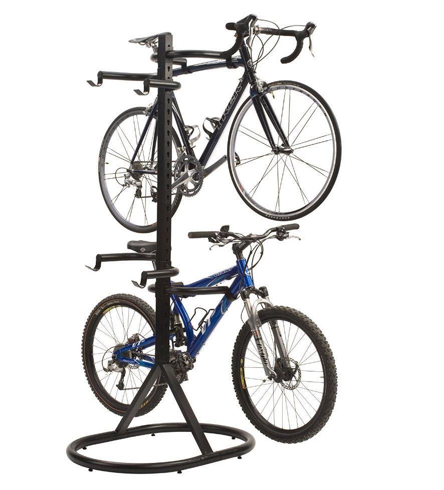 Bike Storage Racks For Garage Vertical Rack Free Standing 4 Four Stand Multi Bike Storage Rack Bike Stand Bicycle Storage Rack