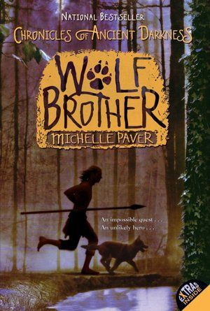 Wolf Brother Chronicles Of Ancient Darkness Series 1 Libros Descarga Gratuita