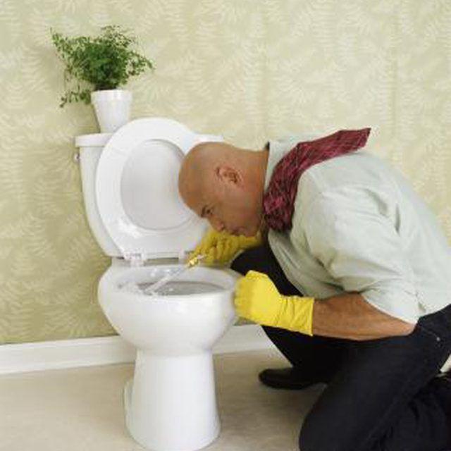 Superb How To Clean The Mildew Under The Toilet Bowl Rim Toilet Ibusinesslaw Wood Chair Design Ideas Ibusinesslaworg