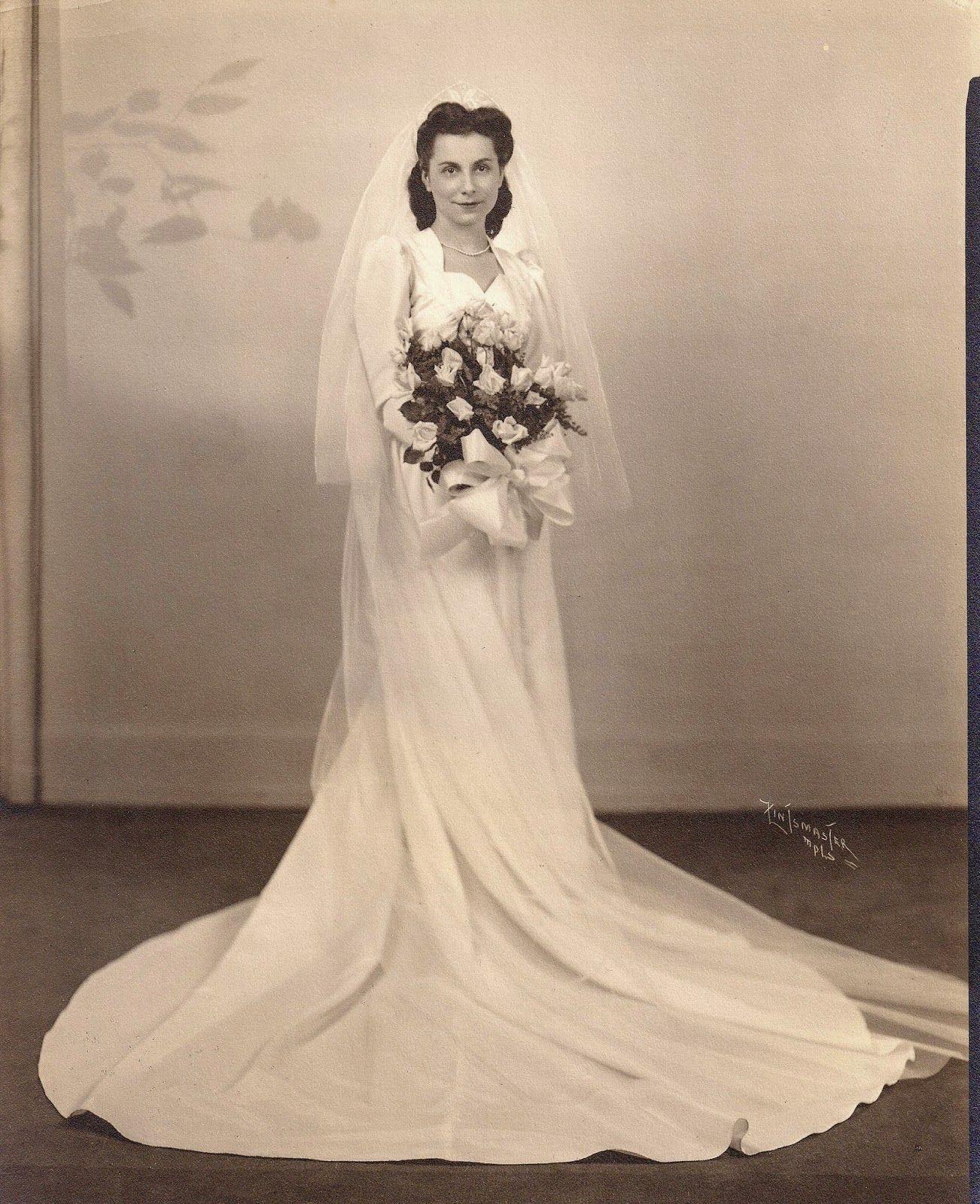 Julia Koshuba Noznick, Minneapolis MN, 1944