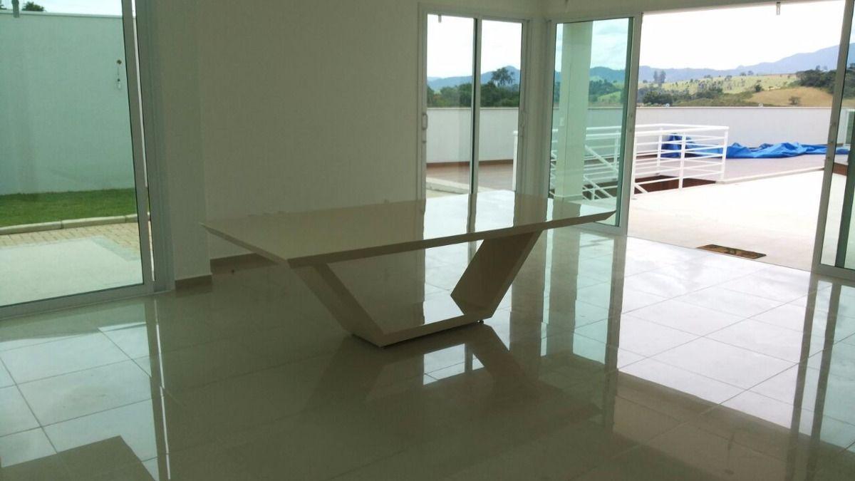 Mesa Em Resina - Modelo Brina Bege 1.10 X 2.50 - R$ 4.900,00 no MercadoLivre