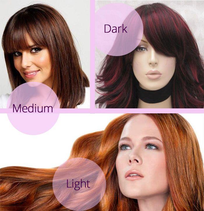 Cinnamon Hair Color Chart Formula Caramel Highlights Dark Skin 5
