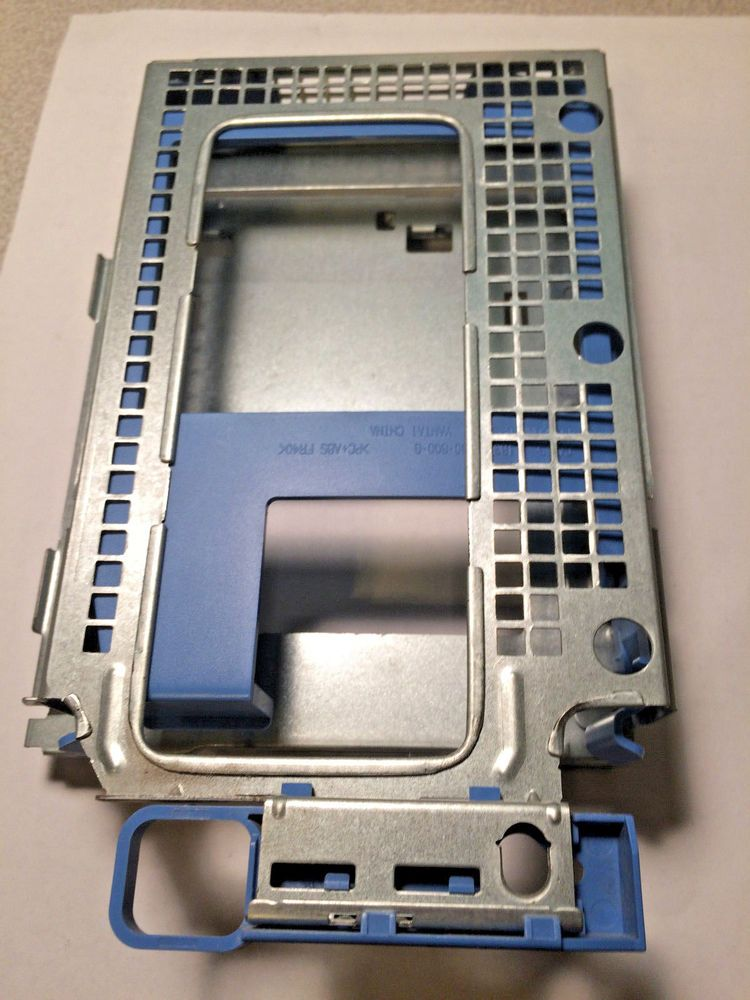 Details about Dell HDD Cage Optiplex 390 790 990 3010 7010 9010 SFF
